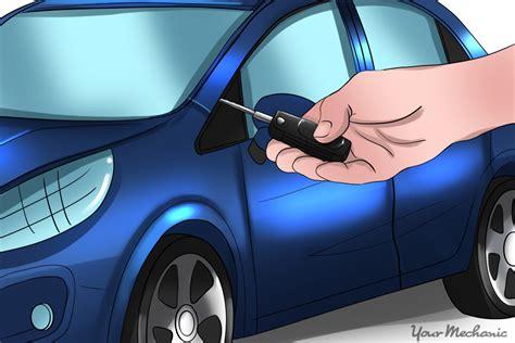 Where Is A Car by How To Reset A Car Alarm Yourmechanic Advice
