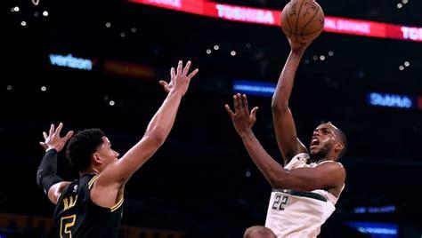 Lakers Vs Bucks Live Feed   Sharyn Melody