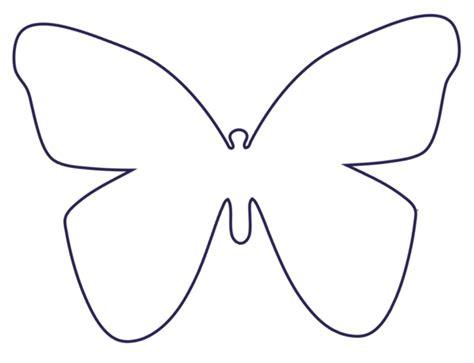 bastelvorlage schmetterling kostenlos druckvorlage schnittmuster schmetterlinge butterfly baste