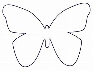 Schmetterling, Basteln