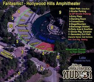 Fantasmic Seating Chart Pin By Sullivan On Disney Pinterest