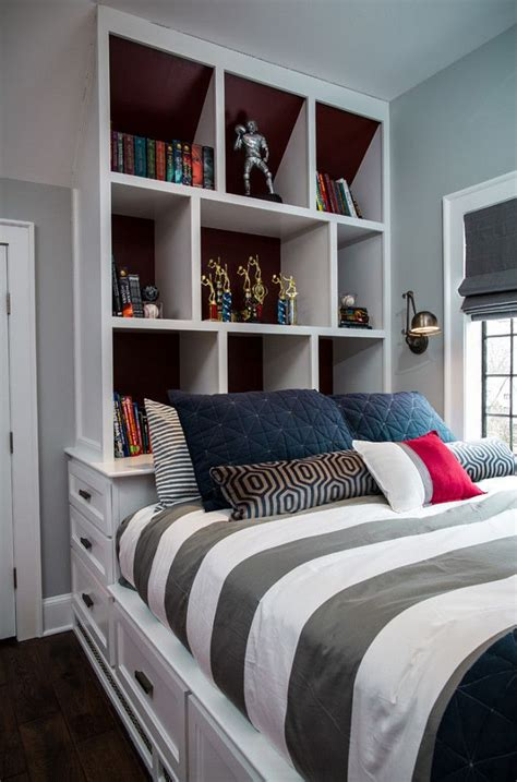 bedroom bookcase bed  bookcase kids bedroom