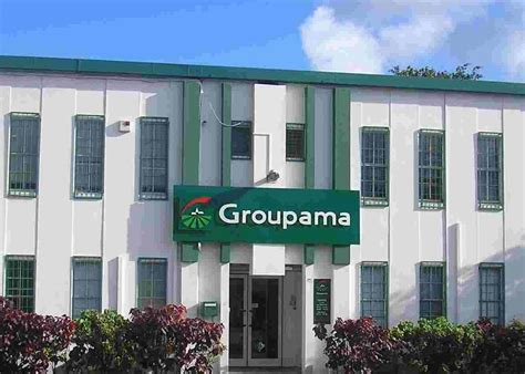 groupama siege groupama antilles guyane groupama