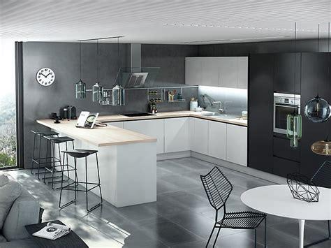Küchenblock Mit Theke by Die K 252 Chenarbeitsplatte Als Theke Bar Oder Tisch
