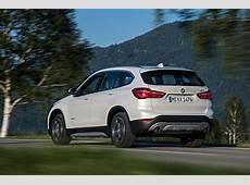 Essai BMW X1 2015 test du nouveau crossover chic