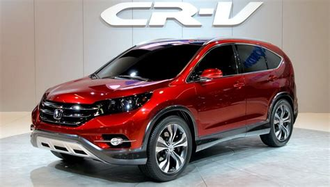 Honda Crv Picture by 2016 Honda Cr V Redesign Release And Changes