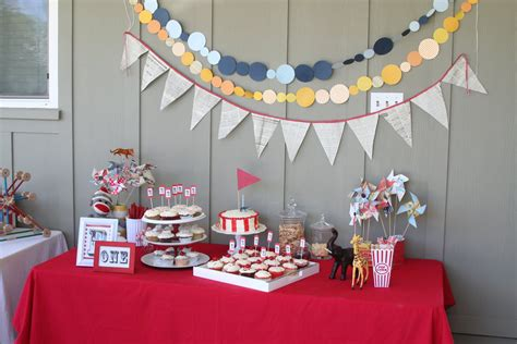 Birthday Party Decoration  Decoration Ideas