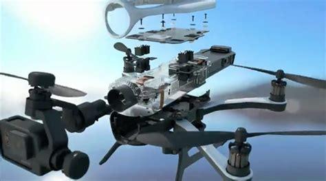 gopro introduceert langverwachte karma drone dronewatch