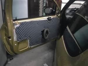 Isolant Acoustique Voiture : mousse phonique voiture ~ Premium-room.com Idées de Décoration