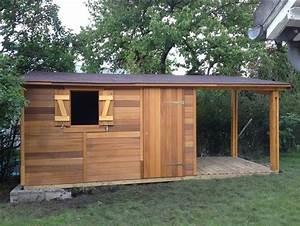 Abri Jardin Sur Mesure : abris jardin sur mesure 78 ~ Melissatoandfro.com Idées de Décoration