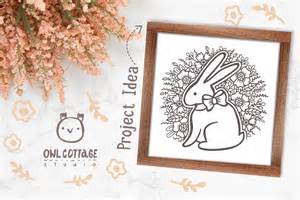 This easter mandala svg bundle is perfect for all of your spring and easter crafts. Easter Bunny svg , Easter Svg, Easter Bunny Mandala svg