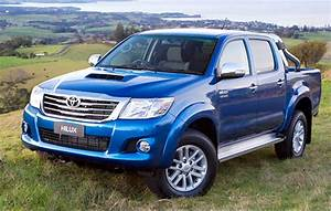 Toyota Hilux 2017 : 2017 toyota hilux diesel review best toyota review blog ~ Accommodationitalianriviera.info Avis de Voitures