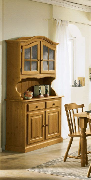 mobili in legno di pino credenza in legno di pino mobili rustici in legno