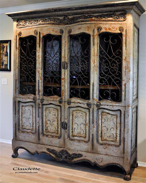 distressed media cabinet distressed painted oklahoma farmhouse media cabinet 3382