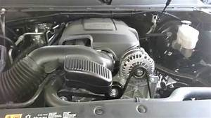 2014 Gm Chevrolet Tahoe