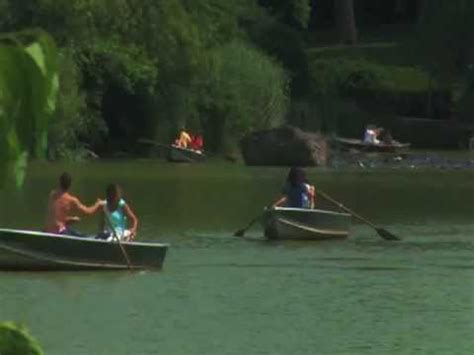 Central Park Lake Boat Rental by Central Park Lake Rowboats Rowing Boats Boating Rental