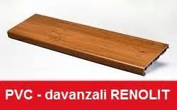 davanzali interni in legno davanzale it i davanzali interni ed esterni tagliati su