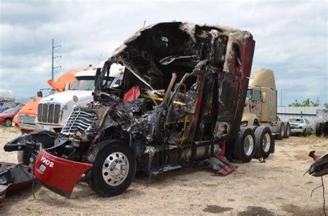 truck wrecks  texas  growing problem cappolino
