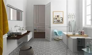 Panneaux D Habillage Pour Rénover Sa Salle De Bains : quel rev tement de sol choisir pour la salle de bains ~ Melissatoandfro.com Idées de Décoration