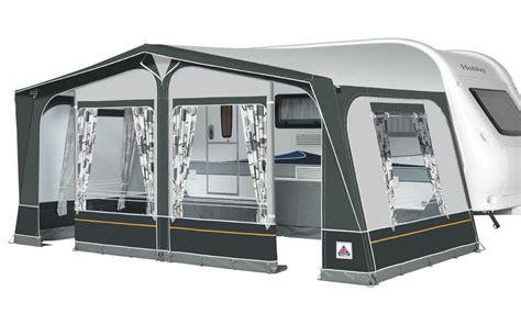 Dorema Daytona Caravan Awning Size 17 -1050-1075 Steel