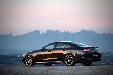 2019 Mercedesbenz Cls 450, Cls 53 Review Mercedes