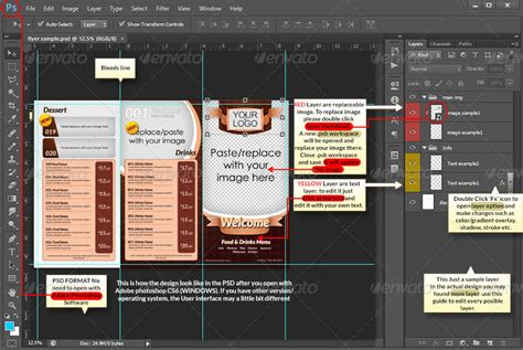 Tri Fold Take Out Menu Template Google Docs Deli by Tri Fold Restaurant Menu Template By Shamcanggih
