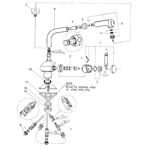 grohe kitchen faucet manual grohe kitchen faucet repair manual besto