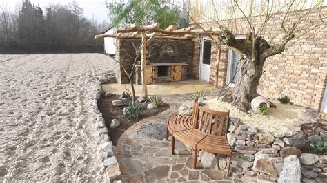 Mediterraner Garten Youtube
