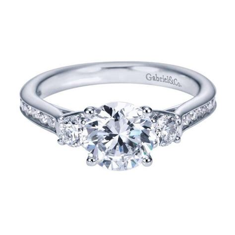 1000 ideas about diamond engagement rings on pinterest