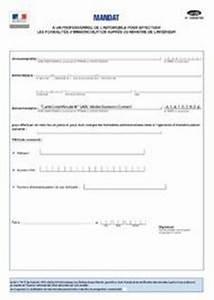 Document Pour Immatriculer Un Véhicule : procuration mandat d 39 immatriculation avec le document cerfa 13757 03 ~ Gottalentnigeria.com Avis de Voitures