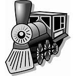 Train Clipart Svg Icon Trainclipart Commons Wikimedia