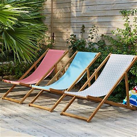 chaise longue magasin les 25 meilleures idées concernant transat chaise longue