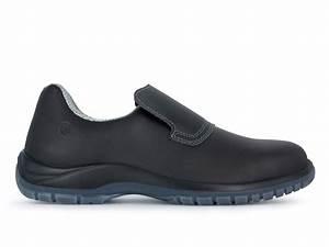 Chaussure De Securite Cuisine : chaussures de cuisine noir avec embout de s curit dan ~ Melissatoandfro.com Idées de Décoration