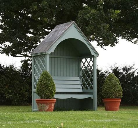 pergola avec banc de jardin pergola banc bois pergola banc en arc en bois alibi