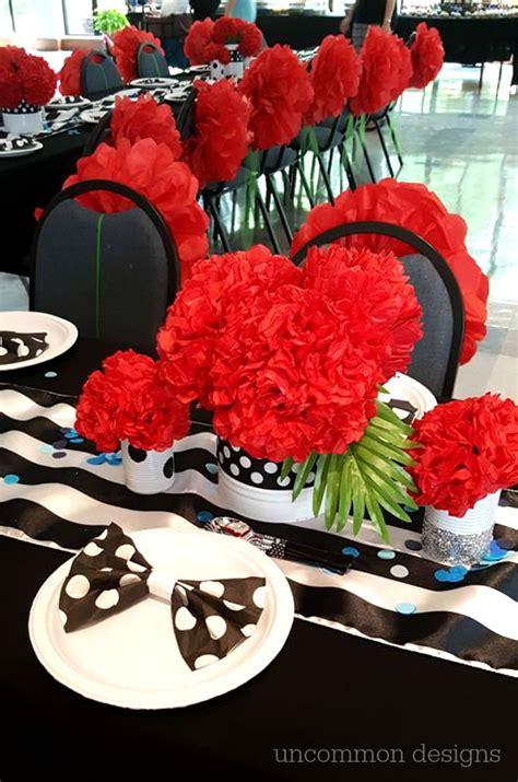cheer decorations cheer banquet ideas uncommon designs