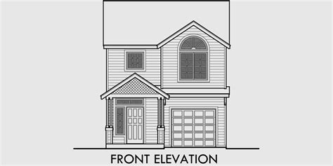 narrow house plan narrow house plan at 22 wide open living 3 bedroom 2