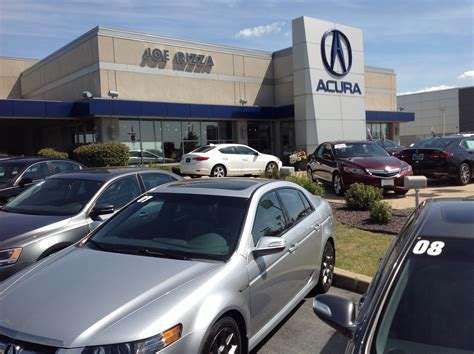 Rizza Acura by Joe Rizza Acura In Orland Park Il 708 403 7