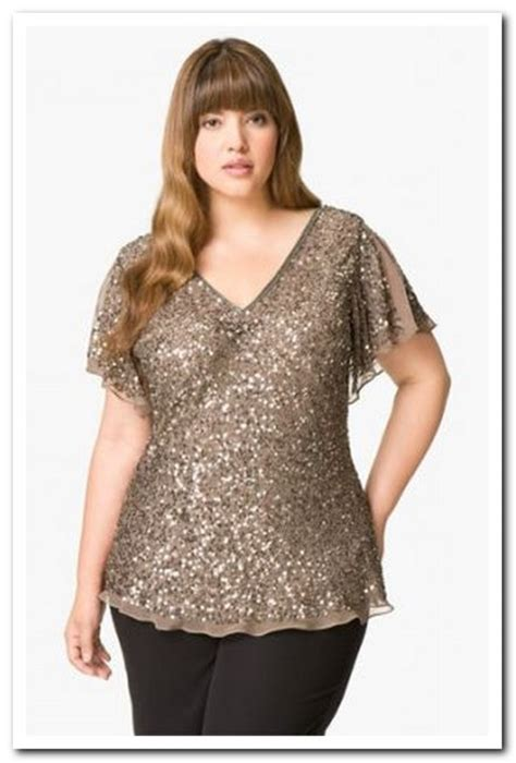 plus size formal tops blouses evening tops plus size 02 evening dresses and