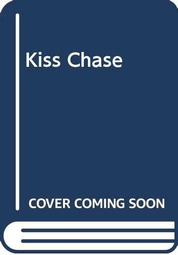 Kiss Chase By Fiona Walker Used Very Good 0340632755