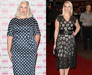 Claire Richards, weight gain, before, after - Extreme ...