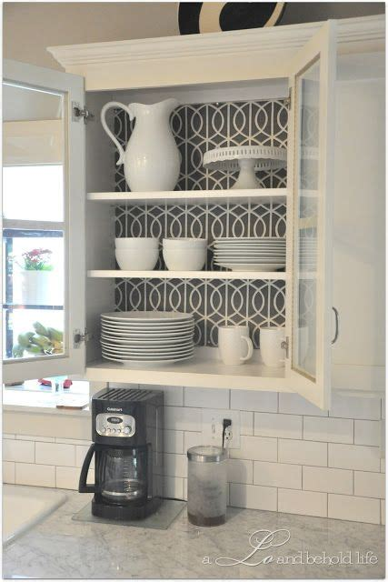 Lining Cupboards by These Insanely Organized Cabinets Will Inspire Your Next