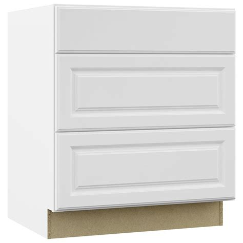 5 drawer kitchen cabinet hton bay hton assembled 30x34 5x24 in pots and pans