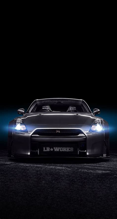 Nissan Skyline Wallpaper For Phone