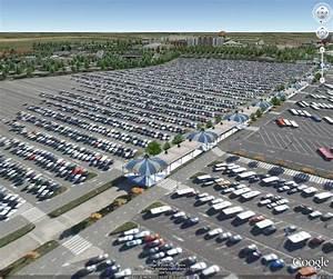 Application Parking Paris : disneyland paris en 3d dans google earth ~ Medecine-chirurgie-esthetiques.com Avis de Voitures