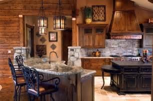 rustic home designers canadian log homes