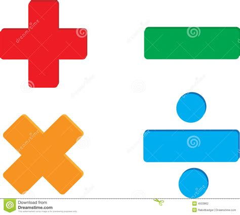 Math Symbols Stock Vector Illustration Of Sign, Maths. Duality Signs Of Stroke. Emphasis Signs Of Stroke. Theme Party Signs. Appreciation Signs. Bacteria Signs. Detection Signs. Opacity Signs. Looks Signs