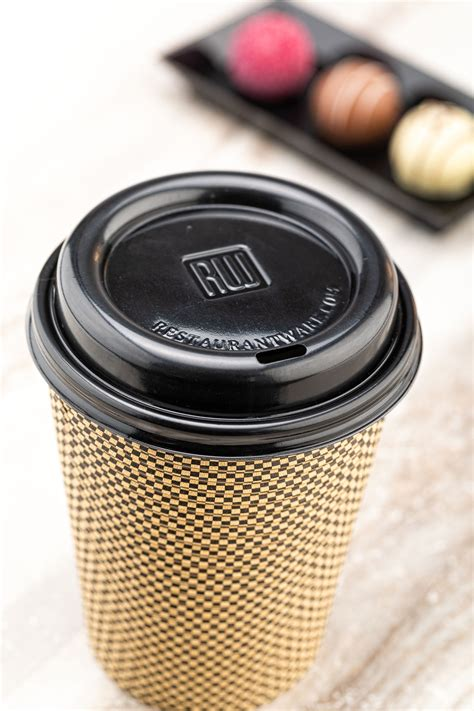 If you want to support the environment, but you also. Pair these Restpresso Lids with our 8-ounce, 12-ounce, or ...