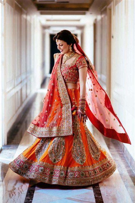 latest indian designers barat dresses  wedding brides   stylo planet