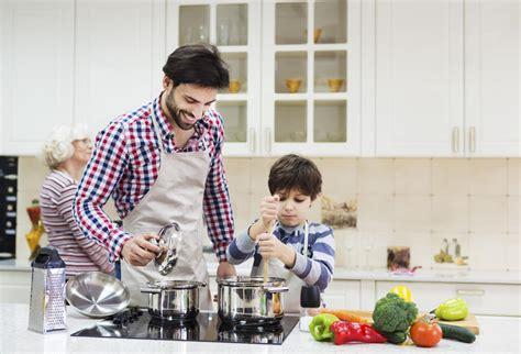 make dinner recipe ideas for national men make dinner day tlcme tlc