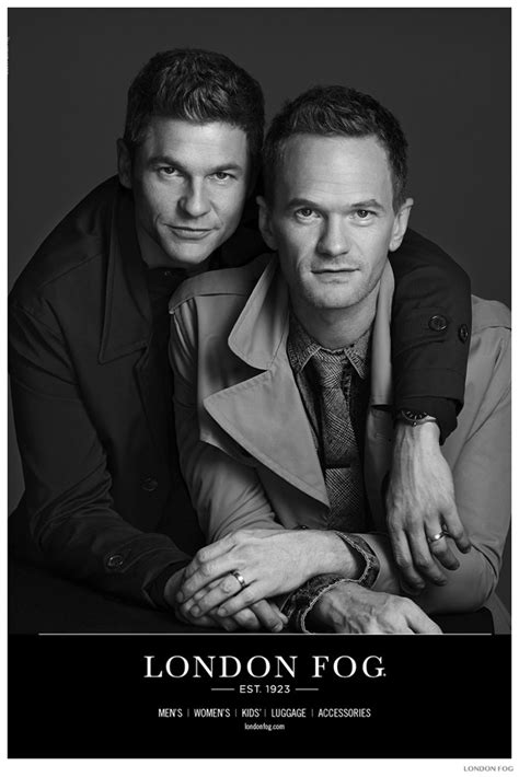 Neil Patrick Harris & Husband David Burtka Star in London